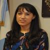 Dra. Paula E. Ludueña Campos
